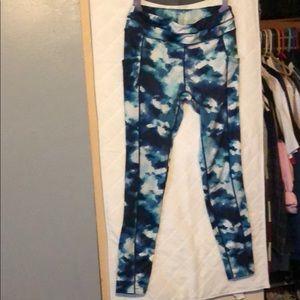 Women's Layer 8 activewear pants